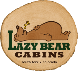 Lazy Bear Cabins